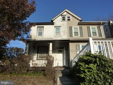 358 Walnut Street, Jenkintown, PA 19046 - #: PAMC612230