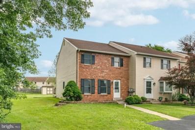 1482 Needham Circle, Hatfield, PA 19440 - #: PAMC612300