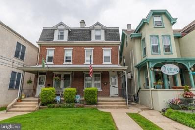 810 Fayette Street, Conshohocken, PA 19428 - #: PAMC612406