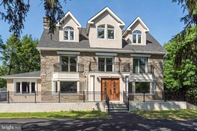 1615 Ashbourne Road, Elkins Park, PA 19027 - #: PAMC612410