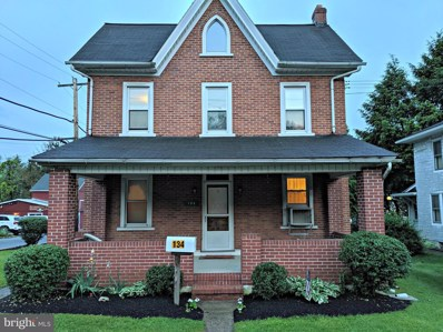 134 Main Street, Green Lane, PA 18054 - #: PAMC612516