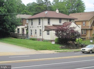 7920 Old York Road, Elkins Park, PA 19027 - #: PAMC612546