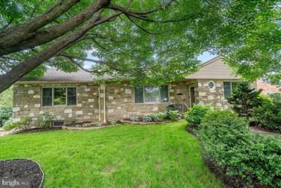 1259 Glenbrook Road, Huntingdon Valley, PA 19006 - #: PAMC612548
