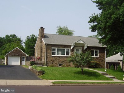 712 E 7TH Street, Lansdale, PA 19446 - #: PAMC612560