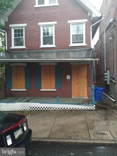 143 Walnut Street, Pottstown, PA 19464 - #: PAMC612606