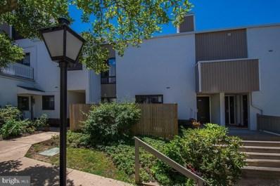 1750 Oakwood Terrace UNIT 8H, Narberth, PA 19072 - #: PAMC612630
