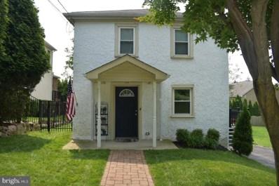 145 Rebel Hill Road, Conshohocken, PA 19428 - #: PAMC612632