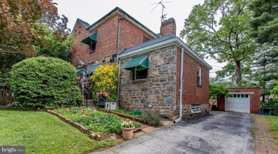 143 Rock Glen Road, Wynnewood, PA 19096 - #: PAMC612668