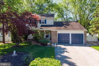 423 Abrams Mill Road, King Of Prussia, PA 19406 - #: PAMC612680