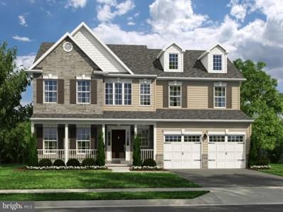 The Cambridge-  Sunnyvale Drive, Pennsburg, PA 18073 - #: PAMC612698