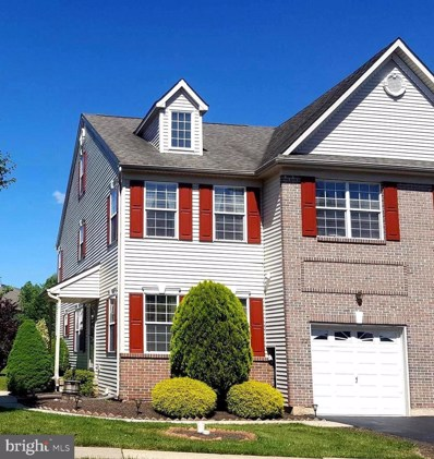 221 Larkspur Lane, Hatfield, PA 19440 - #: PAMC612734