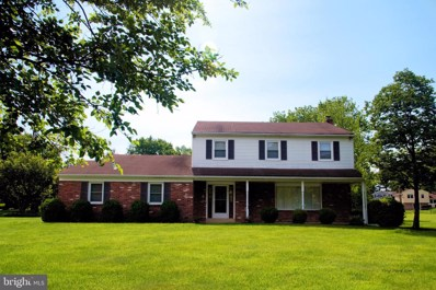 1443 Joel Drive, Ambler, PA 19002 - #: PAMC612810