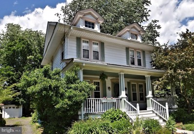 307 S 4TH Street, North Wales, PA 19454 - #: PAMC612816