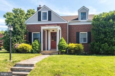 231 Prospect Street, Pottstown, PA 19464 - #: PAMC612824