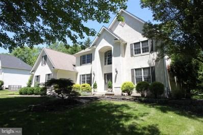 850 Wooded Pond Road, Ambler, PA 19002 - MLS#: PAMC612846