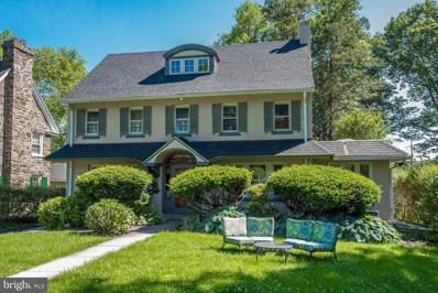 302 Hathaway Lane, Wynnewood, PA 19096 - #: PAMC612872