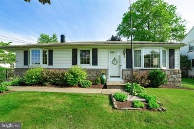 420 Bannockburn Avenue, Ambler, PA 19002 - #: PAMC612912