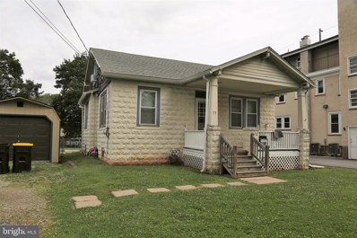 73 N Schuylkill Avenue, Norristown, PA 19403 - MLS#: PAMC612974