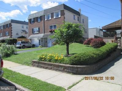 632 E Roberts Street, Norristown, PA 19401 - #: PAMC613028