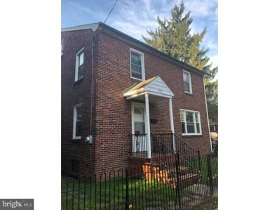 312 Walnut Street, Pottstown, PA 19464 - #: PAMC613238
