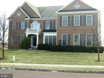 406 Hoffman Road, Harleysville, PA 19438 - MLS#: PAMC613242