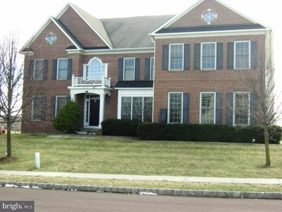 406 Hoffman Road, Harleysville, PA 19438 - #: PAMC613242