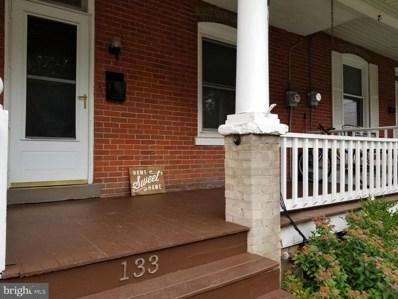 133 S Front Street, Souderton, PA 18964 - #: PAMC613260