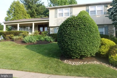 2641 Barry Lane, Huntingdon Valley, PA 19006 - MLS#: PAMC613348