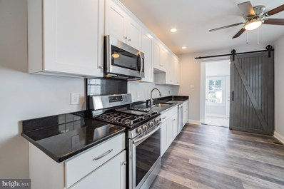 443 Bush Street, Bridgeport, PA 19405 - #: PAMC613508