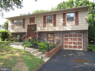 837 Yorktown Street, Lansdale, PA 19446 - #: PAMC613516