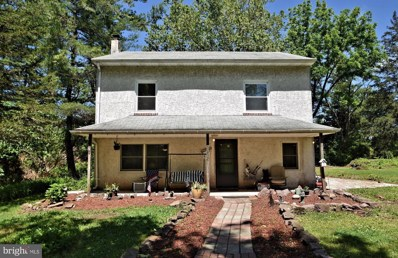 55 Sunset Road, Royersford, PA 19468 - MLS#: PAMC613536