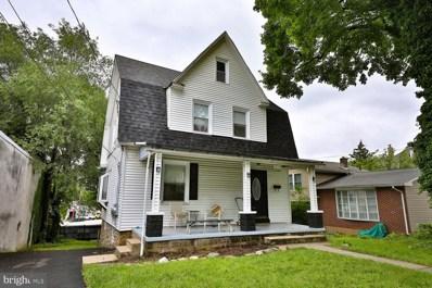 216 Maple Avenue, Glenside, PA 19038 - #: PAMC613548