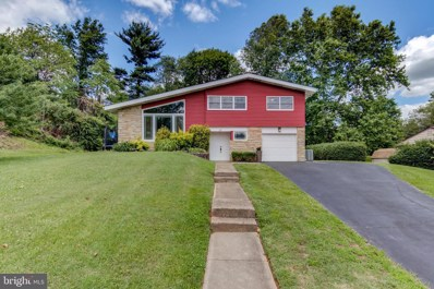 24 Camelot Drive, Plymouth Meeting, PA 19462 - #: PAMC613628