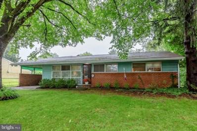 2536 Hillside Lane, Norristown, PA 19403 - #: PAMC613662