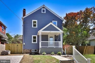 107 Hamel Avenue, Glenside, PA 19038 - #: PAMC613674
