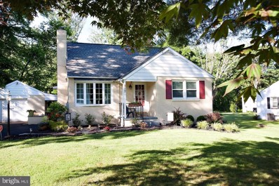 117 Woodlyn Avenue, Norristown, PA 19403 - #: PAMC613752