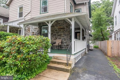 106 Merion Avenue, Narberth, PA 19072 - #: PAMC613826