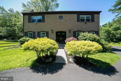451 Greenwood Avenue, Wyncote, PA 19095 - #: PAMC613848