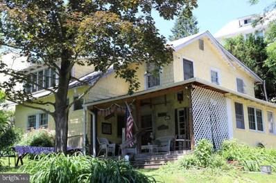 1 Cleveland Avenue, Narberth, PA 19072 - #: PAMC613906