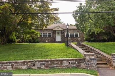 615 N North Hills Avenue, Glenside, PA 19038 - MLS#: PAMC614028