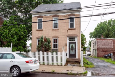 414 South Street, Pottstown, PA 19464 - #: PAMC614096