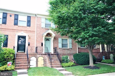136 Roboda Boulevard, Royersford, PA 19468 - MLS#: PAMC614126