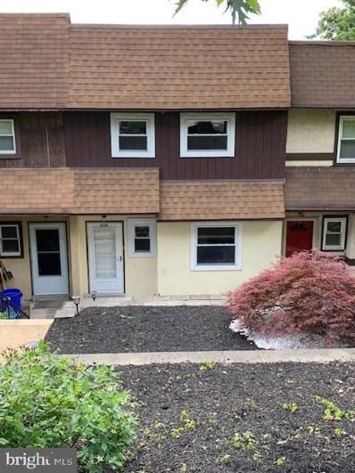 934 Green Street, Bridgeport, PA 19405 - #: PAMC614310