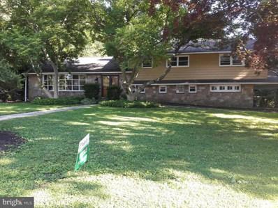 1417 Redwood Lane, Wyncote, PA 19095 - MLS#: PAMC614314