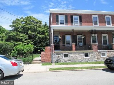 623 E Oak Street, Norristown, PA 19401 - #: PAMC614324