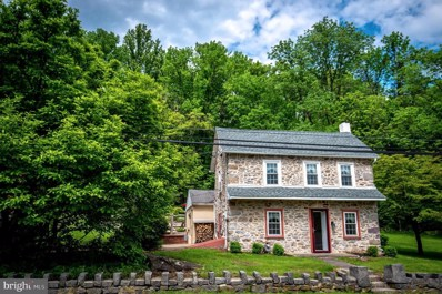 1657 Gravel Pike, Perkiomenville, PA 18074 - #: PAMC614356