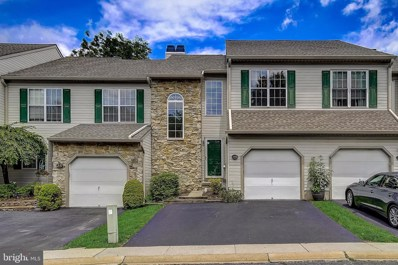 19 Oxford Court, Norristown, PA 19403 - #: PAMC614402