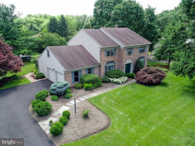 724 Knight Road, Blue Bell, PA 19422 - #: PAMC614442