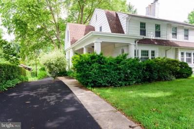 419 Hillside Avenue, Jenkintown, PA 19046 - #: PAMC614536