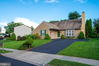 344 Huckleberry Lane, Harleysville, PA 19438 - MLS#: PAMC614558